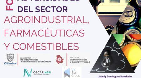 Webinar Gratuitas, Dirigidas A Industrias Agroindustriales , Farmacéuticas Y De Comestibles.